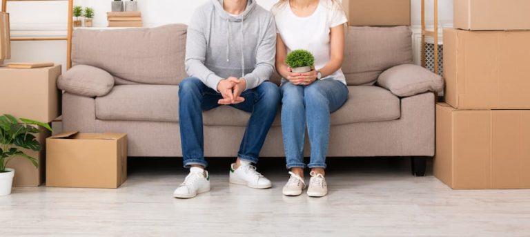 אחוז מימון לדירה ראשונה